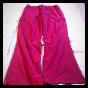 Pants - Smitten Scrub Pants